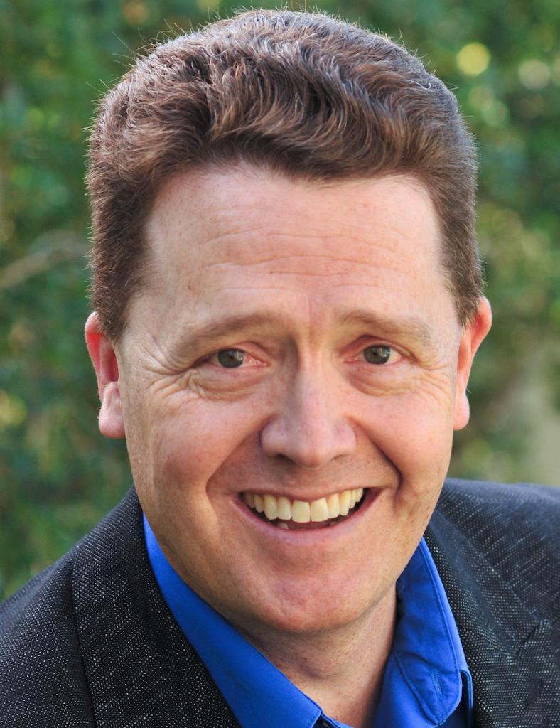 Dr Paul Jenkins